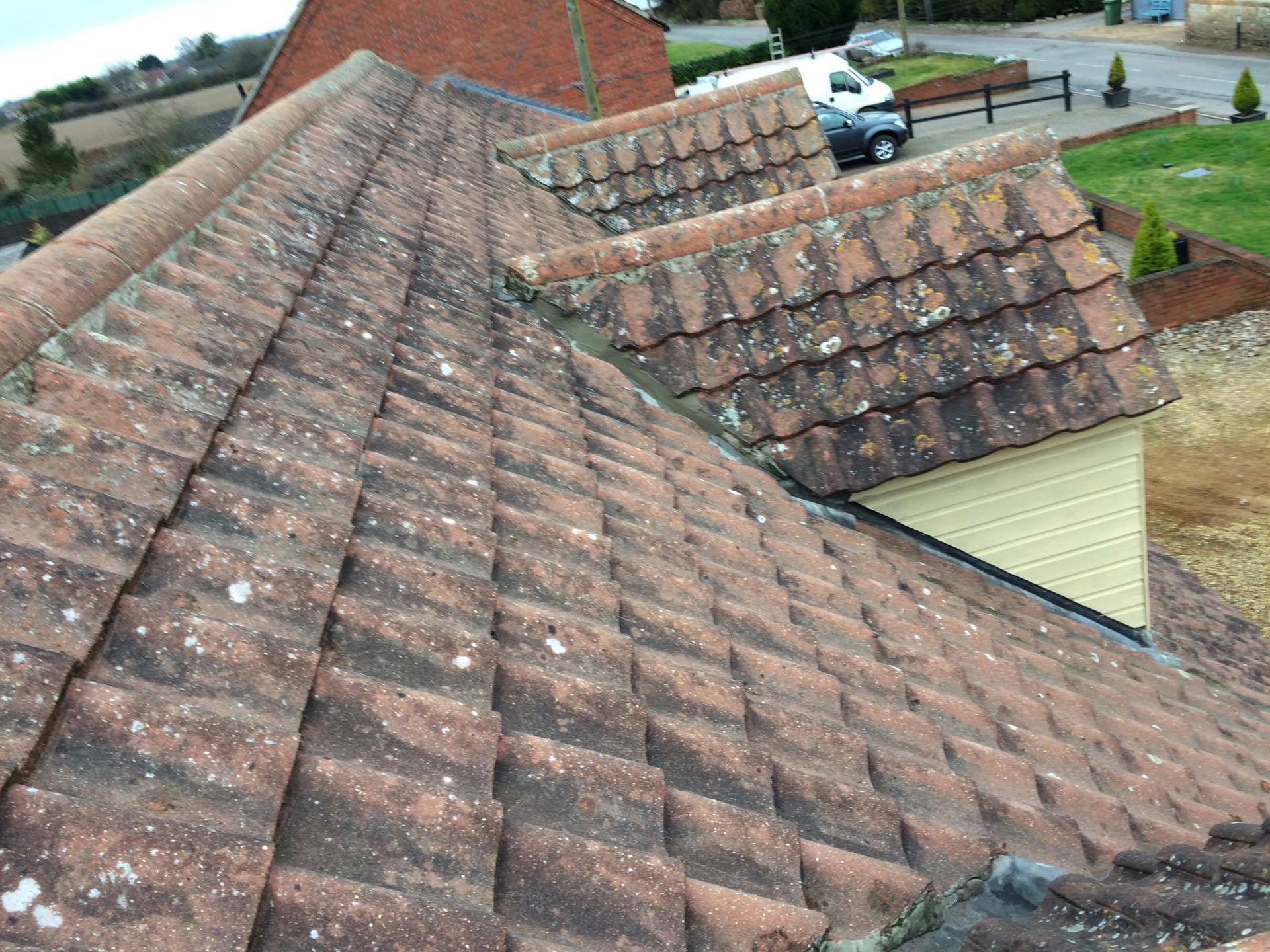 Gallery Coppertop Roofing Solutions